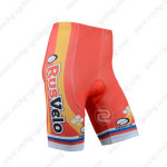 2014 RUSVELO Cycling Shorts
