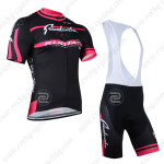 2014 Radenska KUOTA Cycling Bib Kit