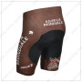 2014 Team AG2R LA MONDIALE Bike Shorts