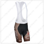 2014 Team AG2R LA MONDIALE Cycling Bib Shorts2014 Team AG2R LA MONDIALE Cycling Bib Shorts