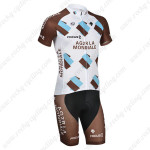 2014 Team AG2R LA MONDIALE Cycling Kit