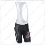 2014 Team ASSOS Cycling Bib Shorts