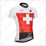 2014 Team ASSOS Cycling Jersey