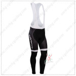 2014 Team ASSOS Cycling Long Bib Pants