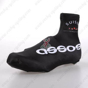 2014 Team ASSOS Cycling Shoes Cover