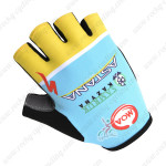 2014 Team ASTANA Cycling Gloves
