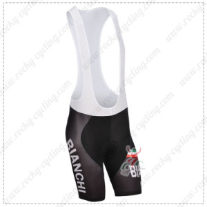2014 Team BIANCHI Cycling Bib Shorts