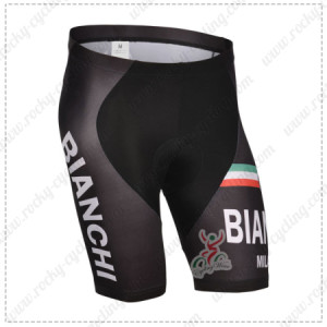2014 Team BIANCHI Cycling Shorts