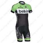 2014 Team Belkin Cycling Kit