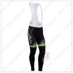 2014 Team Belkin Cycling Long Bib Pants Green Black2014 Team Belkin Cycling Long Bib Pants Green Black