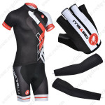 2014 Team Castelli Pro Cycling Suit+Gears