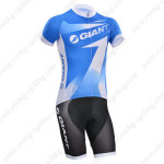 2014 Team GIANT Cycling Kit Blue