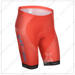 2014 Team KATUSHA Cycling Shorts