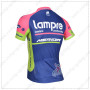 2014 Team Lampre MERIDA Bike Jersey