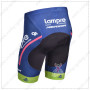 2014 Team Lampre MERIDA Bike Shorts