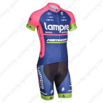 2014 Team Lampre MERIDA Cycling Kit