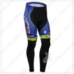 2014 Team Lampre MERIDA Cycling Long Pants
