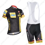 2014 Team MTN Cycling Bib Kit