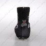 2014 Team NALINI PRO Bicycle Shoes Cover Black