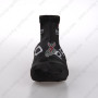 2014 Team NALINI PRO Riding Shoes Cover Black