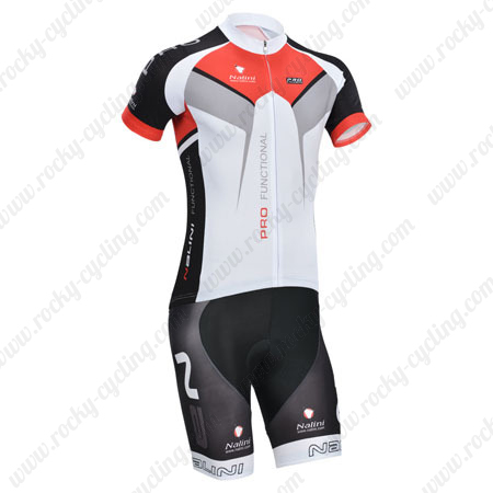2014 Team NALINI Pro Cycling Kit Red White2014 Team NALINI Pro Cycling Kit Red  White deb4face5