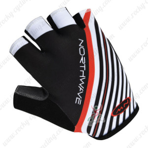 2014 Team NW Northwave Cycling Gloves