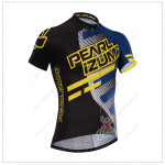 2014 Team PERAL IZUMI Cycling Jersey Black Blue2014 Team PERAL IZUMI Cycling Jersey Black Blue