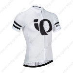 2014 Team Pearl Izumi Cycling Jersey White