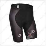 2014 Team Pearl Izumi Cycling Shorts Black