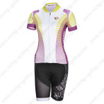 2014 Team Pearl Izumi Women Cycling Kit