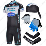 2014 Team QUICK STEP Pro Cycling Set