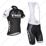 2014 Team TREK Cycling Bib Kit Black