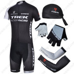 2014 Team TREK Pro Cycling Set Black