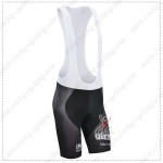 2014 Tour de Italia Cycling Bib Shorts