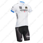 2014 Tour de Italia Cycling Kit White