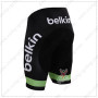 2015 Team Belkin Biking Shorts