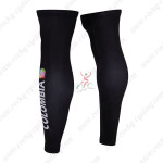 2015 Team COLOMBIA Riding Leg Warmers Black2015 Team COLOMBIA Riding Leg Warmers Black