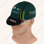 2015 Team Europcar Cycling Cap Hat