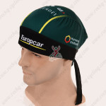 2015 Team Europcar Riding Bandana Scarf