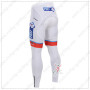 2015 Team FDJ Bicycle Long Pants