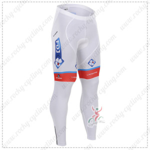 2015 Team FDJ Cycling Long Pants