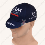 2015 Team IAM Cycling Cap Hat Blue