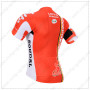 2015 Team LOTTO SOUDAL Bicycle Jersey