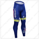 2015 Team Lampre MERIDA Cycling Long Pants
