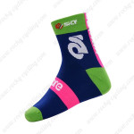2015 Team Lampre SIDI Cycling Socks Blue Green2015 Team Lampre SIDI Cycling Socks Blue Green