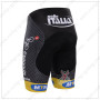 2015 Team MTN Bicycle Shorts