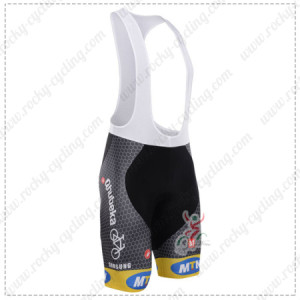 2015 Team MTN Cycling Bib Shorts