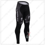 2015 Team QUICK STEP Cycling Long Pants