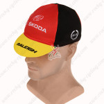 2015 Team RALEIGH SKODA Pro Cycling Cap Hat