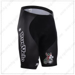 2015 Team RusVelo Cycling Shorts
